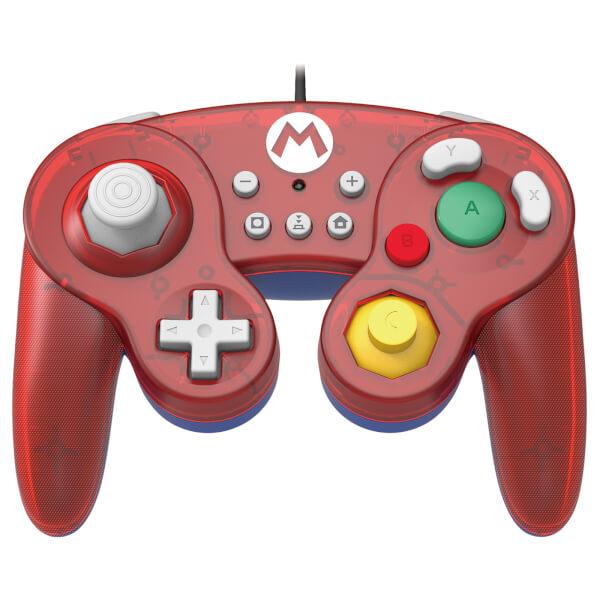 Nintendo Switch Battle Pad - Mario
