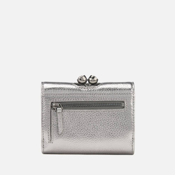 a30d48492c192 Ted Baker Women s Valery Mini Bobble Purse - Gunmetal  Image 2