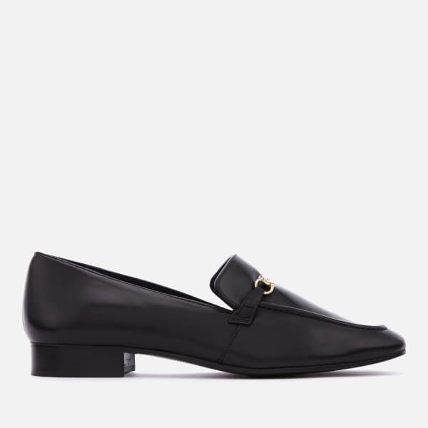 Whistles Women's Chancery Loafers - Black