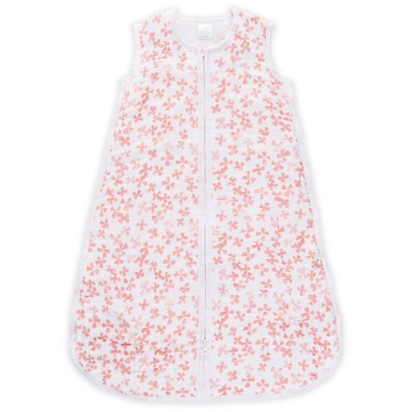 aden + anais Multi-Layer Sleeping Bag - Birdsong - Blossom