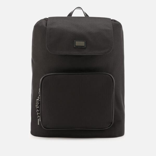 Ted Baker Men's Llewyn Nylon Backpack - Black