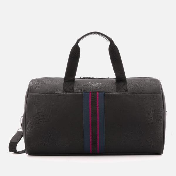 Ted Baker Men's Yours Webbing Holdall Bag - Black