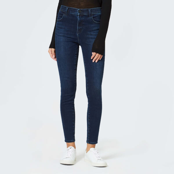 Phased Brand J Rise Alana Uk Skinny Women's Free Jeans High cFCp0wqCA
