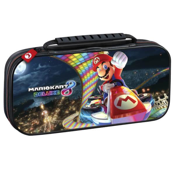 Go Vacation Wii U: Nintendo Switch Mario Kart 8 Deluxe Pack