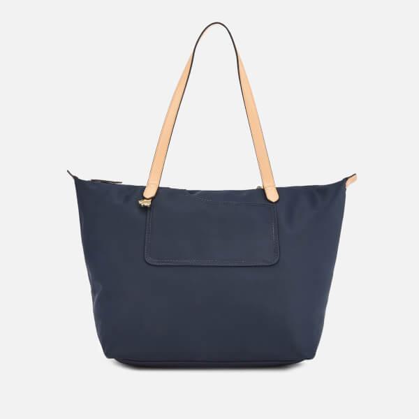Radley Women's Pocket Essentials Large Shoulder Zip Top Bag - Ink