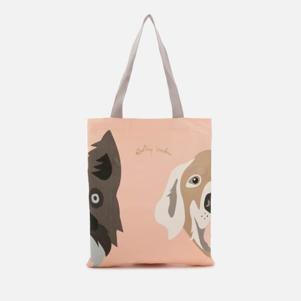 Radley Women's Retriever Medium Tote Bag - Natural