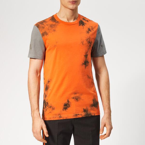Helmut Lang Men's 3 Combo T-Shirt - Signal Multi