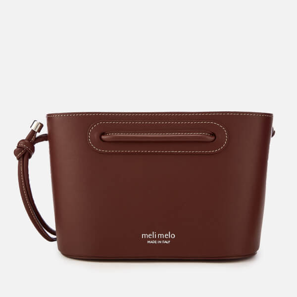 meli melo Women's Elsie Shoulder Bag - Argan