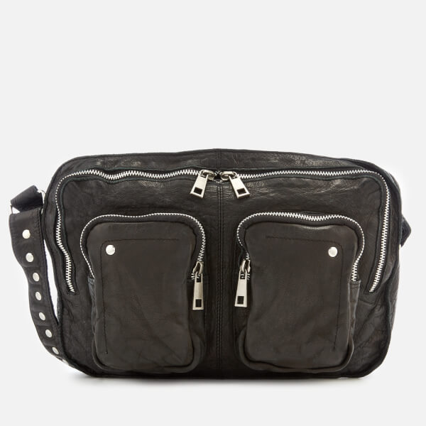 Núnoo Women's Mia Bag - Black