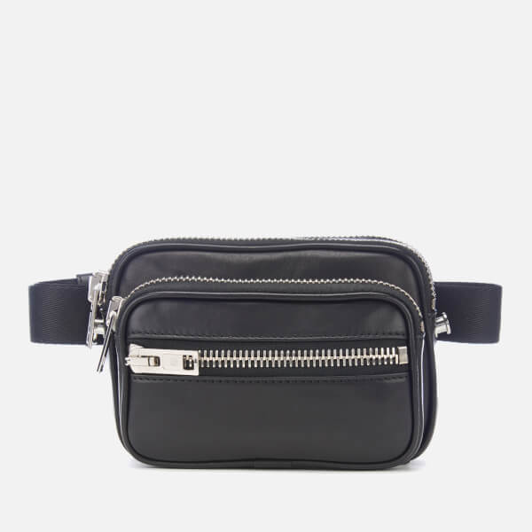 20d0d8d09c4 Alexander Wang Women s Attica Soft Belt Bag - Black  Image 1