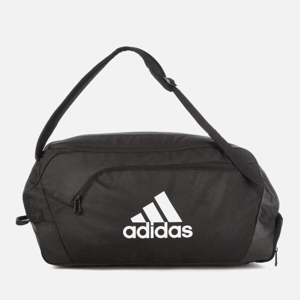 adidas EP SYST DB50 Duffel Bag - Black Sports   Leisure  e12f724618187