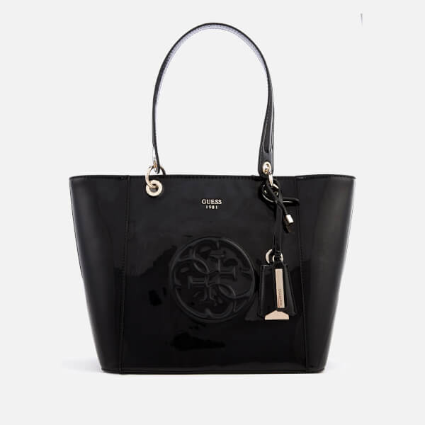 Guess Women's Kamryn Tote Bag - Black