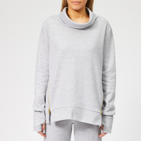 Varley Women's Clement Sweater - Heather Grey