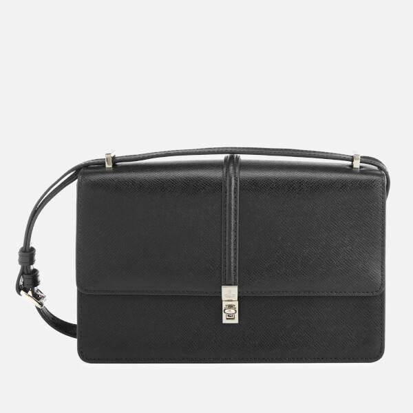 Vivienne Westwood Women's Sofia Small Cross Body Bag - Black