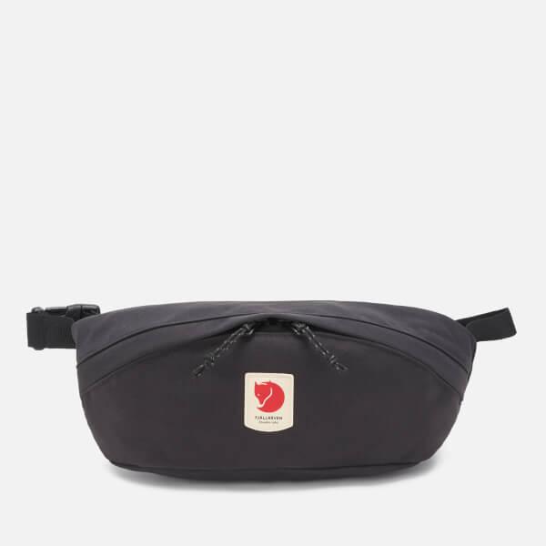 Fjallraven Ulvo Hip Pack Medium - Black