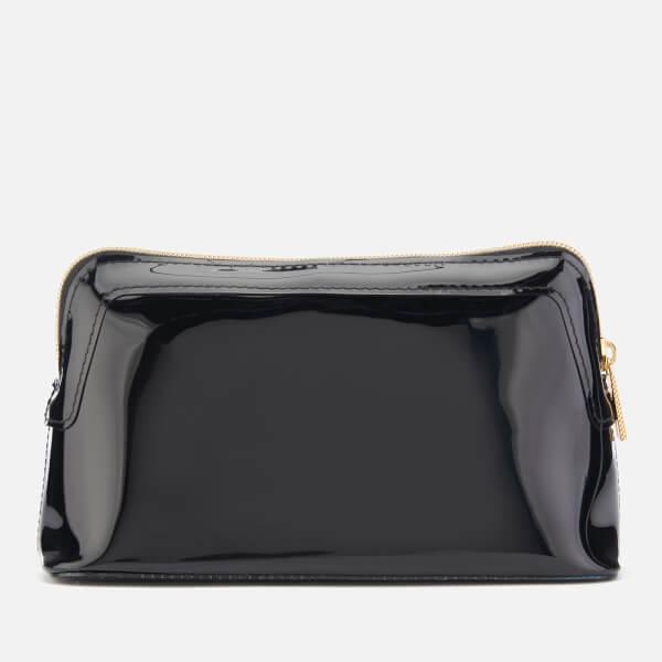b2fa5692ea Ted Baker Women's Cahira Bow Makeup Bag - Black: Image 2