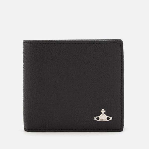 Vivienne Westwood Men's Milano Wallet - Black