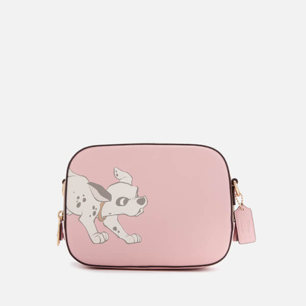 Coach 1941 X Disney 101 Dalmation Women's Camera Bag - Blossom