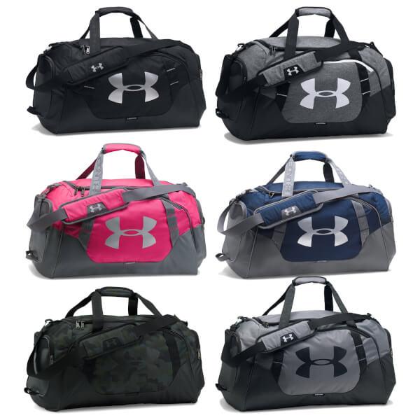 2784b5da3f94 Under Armour Undeniable 3.0 Duffle Bag - Medium Sports   Leisure ...