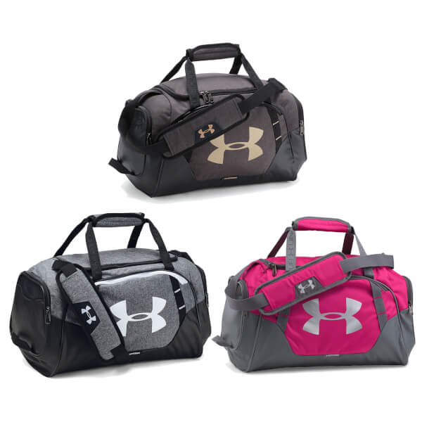 105606c3b3 Under Armour Undeniable 3.0 Duffle Bag - Extra Small Sports ...