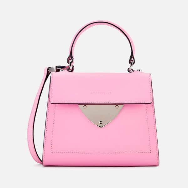 Coccinelle Women's B14 Design Tote Bag - Bubble Gum