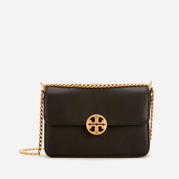 Tory Burch Women's Chelsea Mini Bag - Black