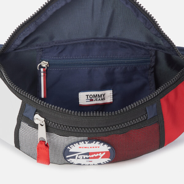 ce1c7db92 Tommy Hilfiger Men's Heritage Bumbag - Corporate: Image 4
