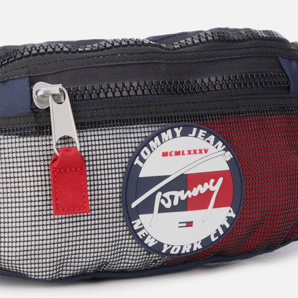 8ac797145 Tommy Hilfiger Men's Heritage Bumbag - Corporate: Image 3