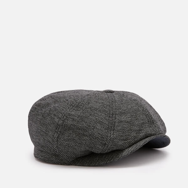 1d54e4059 Ted Baker Men s Treacle Baker Boy Hat - Charcoal  Image 2
