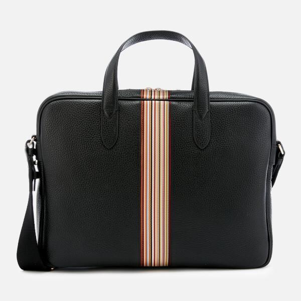 Paul Smith Men s Portfolio Bag - Black  Image 1 56770de5eae0a