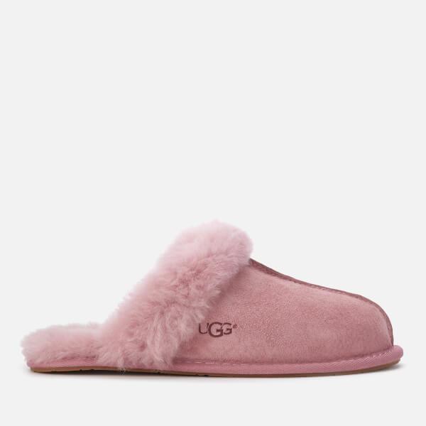 Ugg Women's Scuffette Ii Sheepskin Slippers   Pink Dawn by Ugg