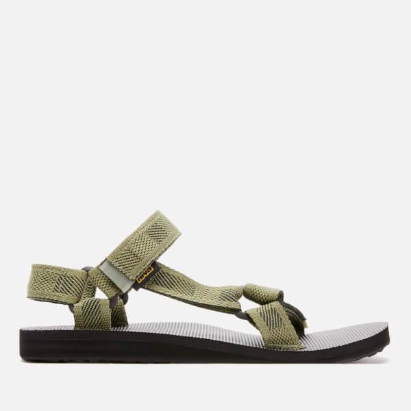 Teva Men's Original Universal Sandals - Burnt Olive
