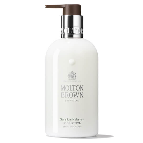 Molton Brown Geranium Nefertum Body Lotion 300ml