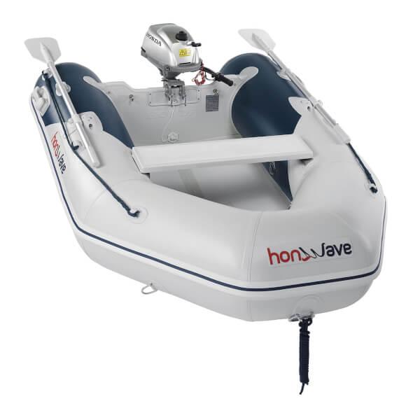 T24 IE 2.4m Air V Floor Honwave