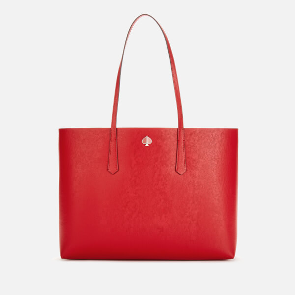 Kate Spade New York Women's Molly Large Tote Bag   Hot Chili by My Bag