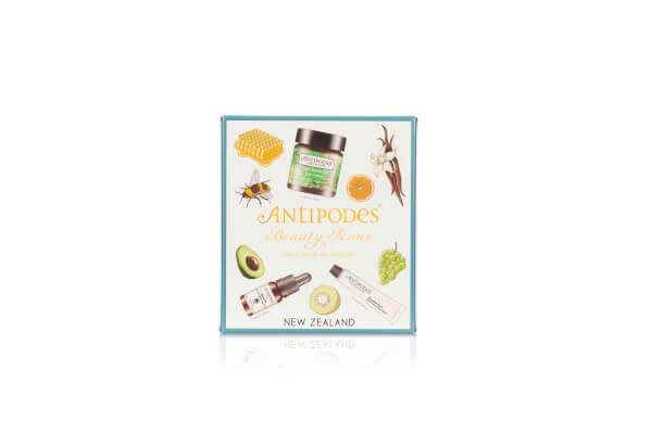 Antipodes Beauty Icons Gift Set