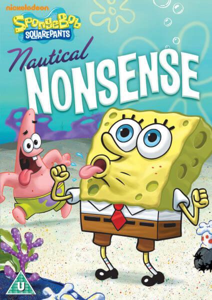 Spongebob Squarepants - Nautical Nonsense