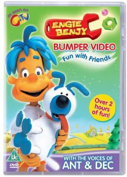 Engie Benjy - Series 4