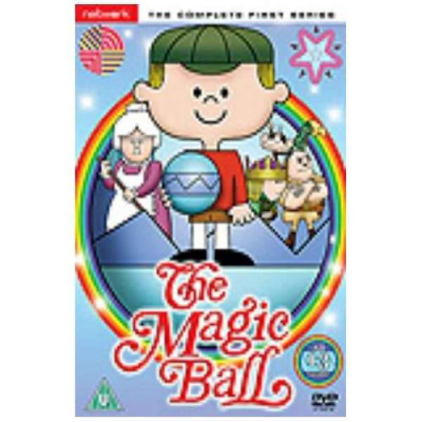 The Magic Ball - Complete Series 1