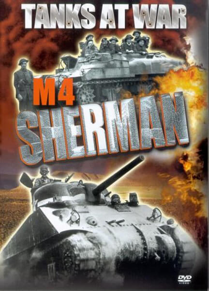 Tanks At War - M4 Sherman