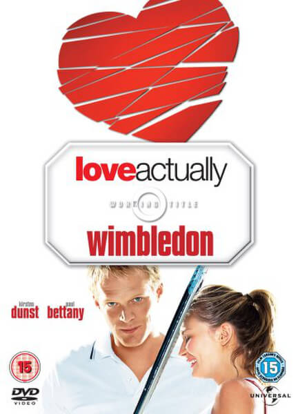 Love Actually/Wimbledon