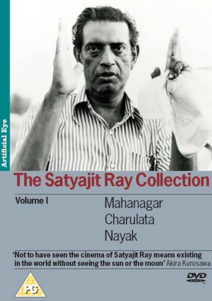 The Satyajit Ray Collection - Vol. 1