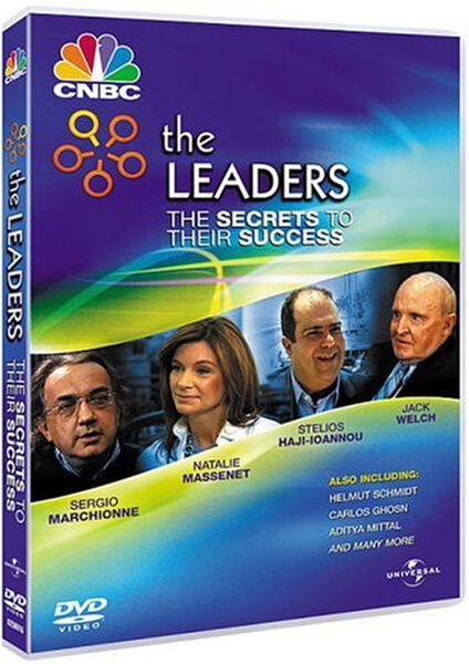 CNBC: The Leaders