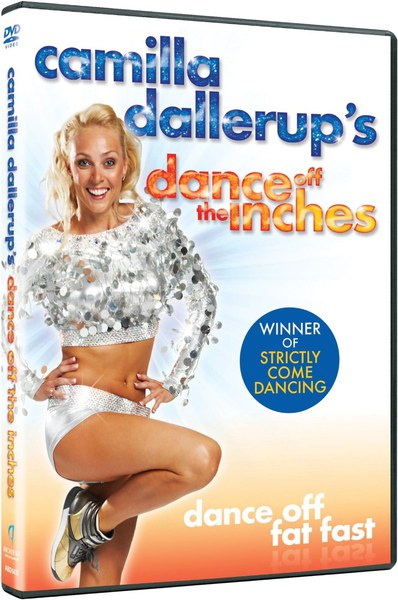 Dance Off The Inches -  With Camilla Dallarup