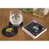 Vinyl Record Coasters: Image 2