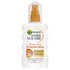 Garnier Ambre Solaire Ultra-Hydrating Sun Cream Spray SPF 30 200ml: Image 1