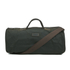 Barbour Men's Wax Holdall - Olive: Image 1