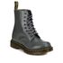 Dr. Martens Women's Pascal Lace Up Boots - Grey Buttero: Image 5