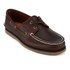 Timberland Men's Classic 2-Eye Boat Shoes - Rootbeer Smooth: Image 5