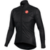 Castelli Squadra Due Cycling Jacket - Black: Image 1